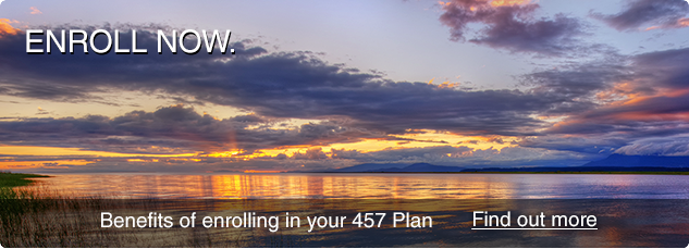 Enroll Now. Learn about the benefits of Enrolling in Your 457 Plan. As a public employee of the state of Louisiana, you can choose to participate in the Louisiana Public Employees Deferred Compensation Plan. Find out more.