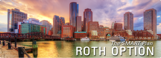 Introducing the SMART ROTH OPTION