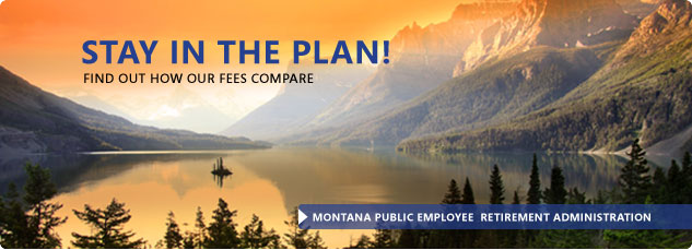 Stay in the Plan! Find out how our fees compare.