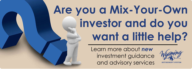 Investment Guidance & Advice